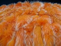 毛皮(ファー)のクリーニング